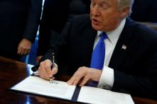 'Trump Not Planning Any Executive Order on H-1B Visas'
