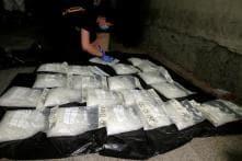 Around 2,600 kg Drugs, 12.43 Lakh Litres Liquor Seized in Punjab