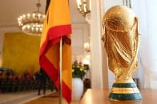 Russia Increases Budget For 2018 World Cup by $600 Million