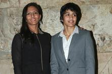 PWL 2017: Babita Phogat Out of League, Geeta Phogat in For Now