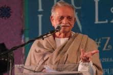 Jaipur Literature Festival 2017: Shillong Choir, Gulzar Make Inaugural Session Memorable