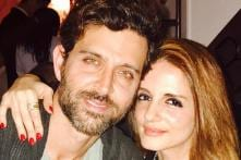 Hrithik Roshan: It's Sad My Equation With Sussanne is Looked Upon As Rare