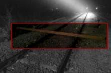 Iron Block Found on Rail Track in Mumbai, Inquiry Ordered