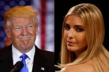 Trump's 2020 Budget to Include $100 Million for Daughter Ivanka's Project