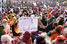 Pro-Jallikattu Protesters Continue Stir Across Tamil Nadu