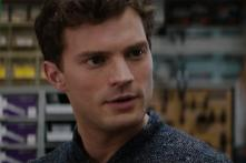Wouldn't Get Along With a Guy Like Christian Grey: Jamie Dornan