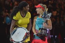 Australian Open 2017:  Angelique Kerber Lurks as Serena Williams Chases Record Slam