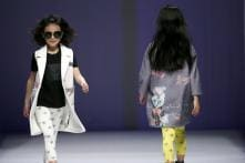 International Kids Couture To Start On April 1