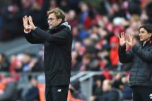 Klopp Takes Responsibility After Liverpool Crash Out of FA Cup