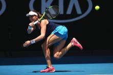 Australian Open 2017: In-form Konta Continues to Shine