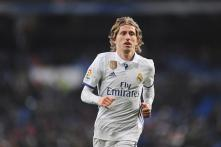 Luka Modric Threatens to End Ronaldo-Messi Era as World's Best