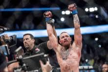 UFC Chief Offers $25 Million Each for Mayweather-McGregor Bout