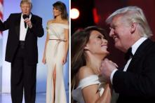 On Melania Trump's Birthday, Here Are Her Best Fashion Moments