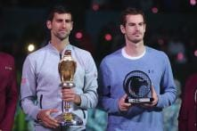 Australian Open 2017: Murray, Djokovic Face Testing Draws