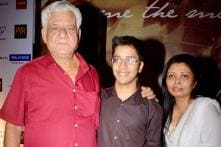 What Led to Om Puri's Separation From His Wife Nandita
