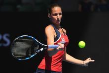 Australian Open 2017: Quickfire Pliskova Fires Warning Shot