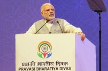 Convert PIO Cards to OCI Cards, PM Modi Tells Overseas Indians