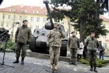 US Troops, Tanks Stream into Poland, Kremlin Sees 'Threat on Doorstep'
