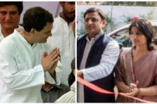 UP Elections 2017 Live: Rahul Gandhi to Meet Akhilesh, Dimple on Jan 29