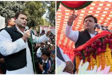 Rahul-Akhilesh to Begin Joint Poll Campaign on Sunday
