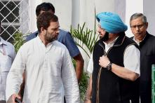 From Punjab CM's Praise to Criticism by Top Brass, How Cong is Using 'Advantage Air Strike' Before Polls