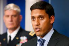 Trump Appoints Indian-American Shah to White House as Deputy Assistant