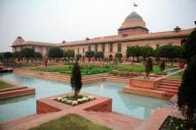 Fire Breaks Out in Accounts Branch of Rashtrapati Bhavan