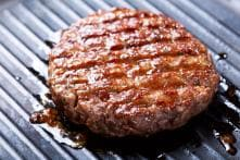 Meat-Based Diet Linked To Fatty Liver Disease
