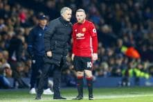 Jose Mourinho happy With Wayne Rooney's Decision to Stay
