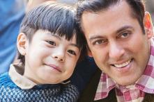 Salman Khan to Launch Tubelight's First Song In Dubai