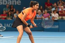 2020 Tokyo Olympics Seems a Realistic Possibility: Sania Mirza