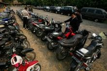 Two-Wheeler Sales in India Likely to Grow by 8-10 Percent in FY19: ICRA