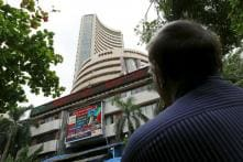 Sensex Extends Gains, Up 103 Points Despite Weak IIP Data