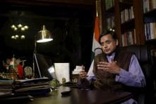 Shashi Tharoor Accuses Govt of Removing Rajiv Gandhi's Name From IIMs