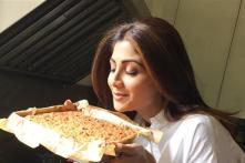 Health is Extremely Important For All of Us: Shilpa Shetty