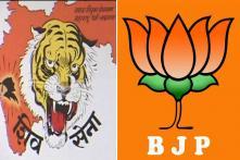 Shiv Sena to Go Solo in Yavatmal Polls; Adds BJP to Foes List