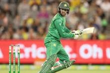 1st T20I: Pakistan Bowlers Set Up Easy Win Over Hapless Lanka