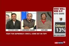 Who Will Gain From The Fight For Supremacy In Samajwadi Party?