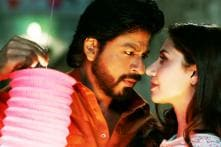 Raees: When Shah Rukh Khan-Mahira Khan Predicted Their On-screen Chemistry