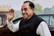 PM Modi, Arun Jaitley do not Know Economics, Says Subramanian Swamy