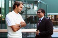 Sachin Tendulkar Says He Understands What Federer & Nadal Felt in the Final
