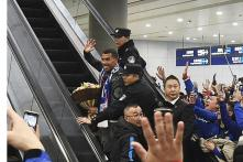 Chinese Fans Want 'Homesick Boy' Carlos Tevez to Stay in Argentina