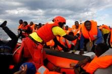 Scores of Migrants Feared Fead, 13 Bodies Found in Mediterranean
