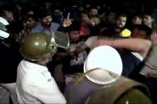 Sudip Bandyopadhyay Arrested, TMC Workers Attack BJP's Kolkata Office