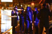 Turkey has Identified Istanbul Nightclub Attacker: Foreign Minister