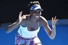 Australian Open 2017: Venus Williams Battles Past CoCo Vandeweghe to Reach Final