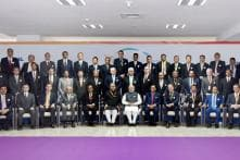 Vibrant Gujarat Summit's Eighth Edition Draws to an End