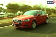 Audi Slashes Price of A3 Sedan by Rs 5 Lakh, to Start from Rs 28.9 Lakh