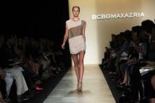 BCBG Max Azria Followed by H'wood Celebs Prepares for Bankruptcy