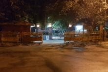 North Campus at Night: Fear Prevails But Debate Continues